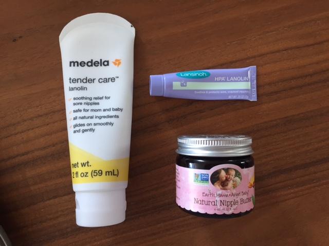 best nipple cream review